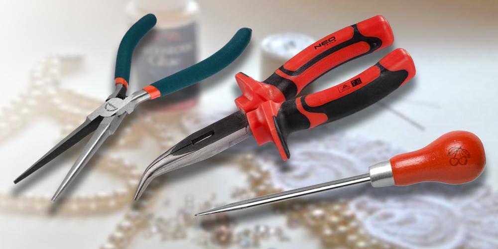 Инструменты для бижутерии фото 1