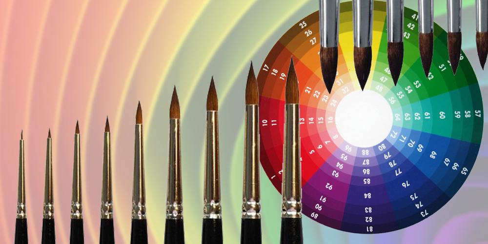 Как правильно сочетать цвета в бижутерии фото 1
