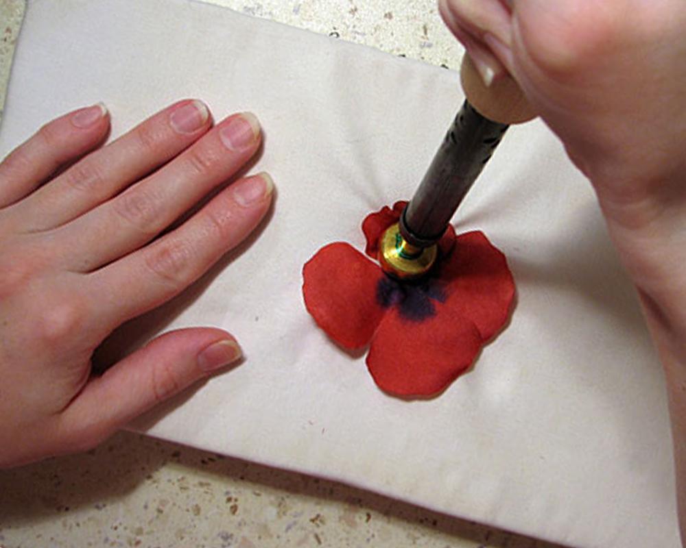 Применение фоамирана в рукоделии: свойства, особенности, производители фото 9