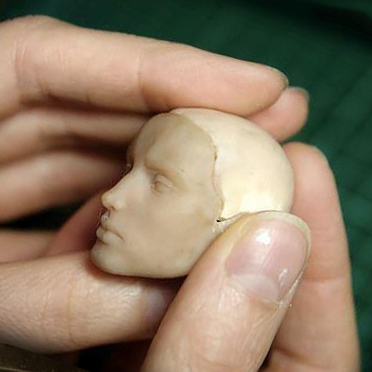 Что такое полимерная глина? Рекомендации по работе фото 3