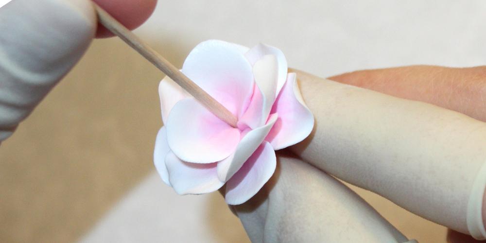 Бижутерия из полимерной глины фото 5
