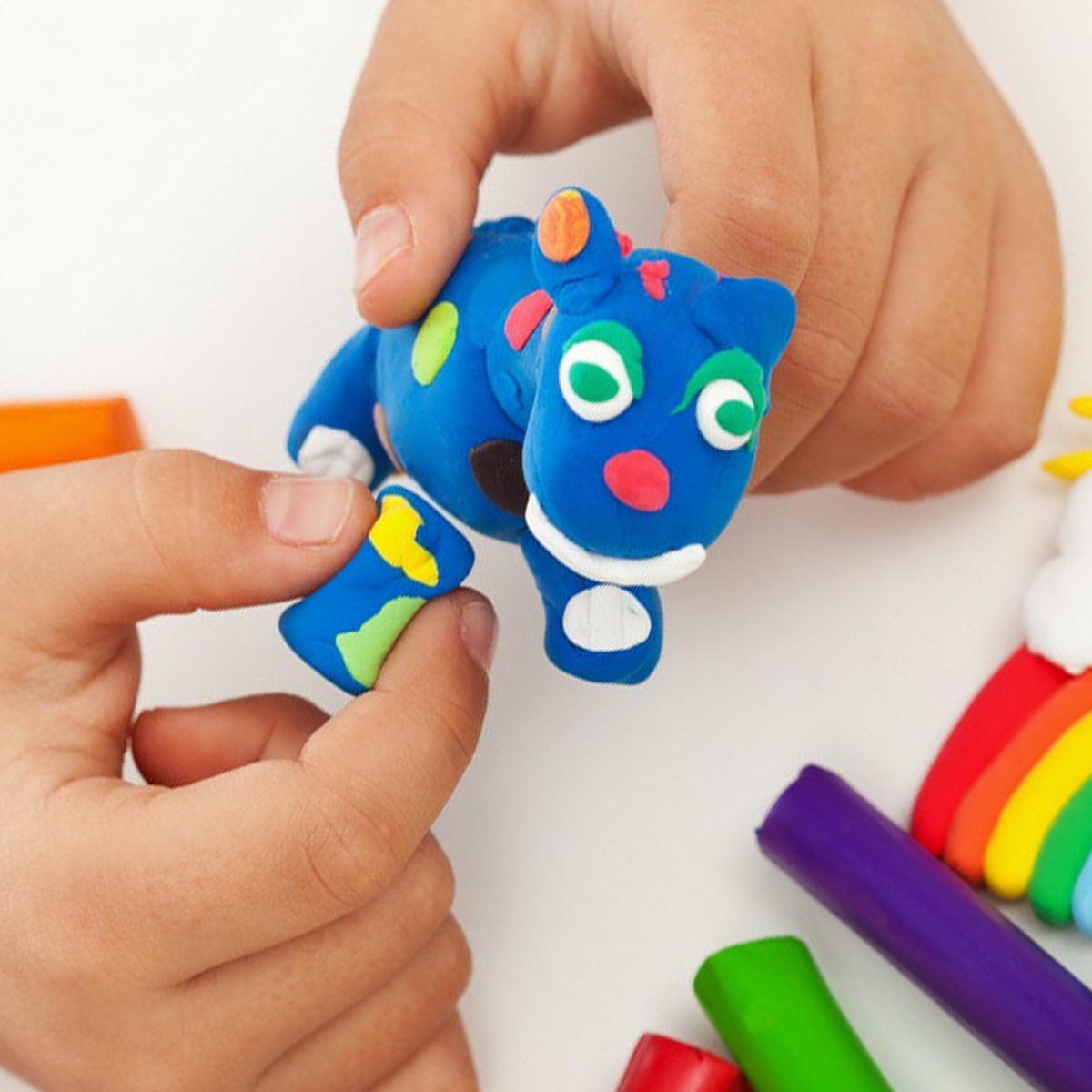 Совместное творчество с детьми фото 5